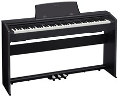 Casio PX-770 Black Digital Piano