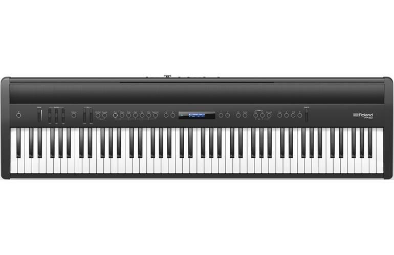 Roland FP-60-BK Digital Piano Black (Ex-Demo) #Z5J5694