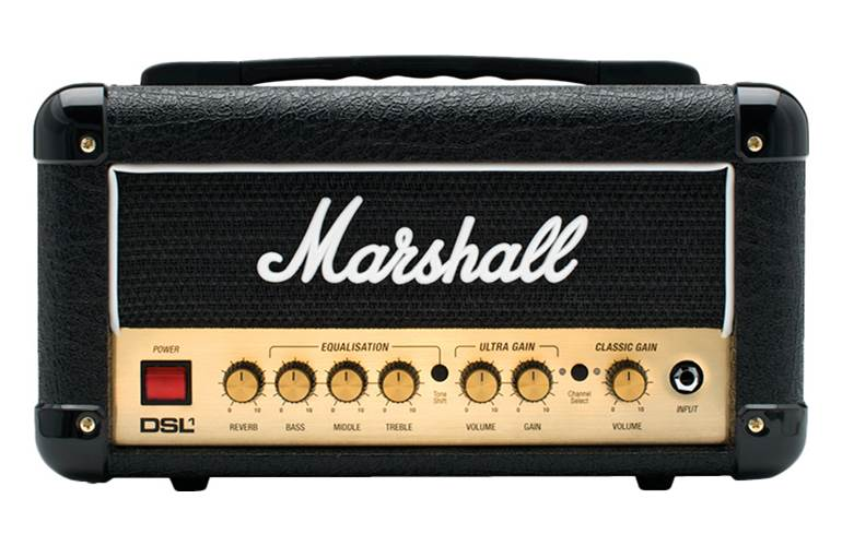 Marshall DSL1HR 1 Watt Head