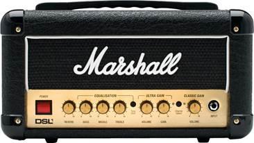 Marshall DSL1HR 1 Watt Head