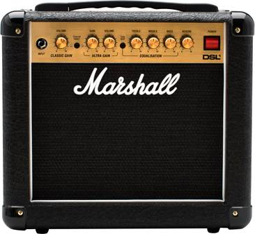 Marshall DSL1CR 1 Watt Combo