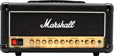 Marshall DSL20HR 20 Watt Head