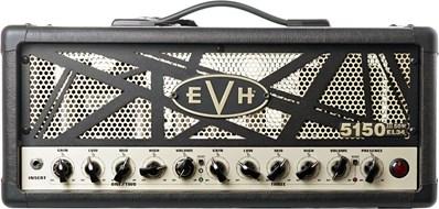 EVH 5150III 50W EL34 Head (Ex-Demo) #037602
