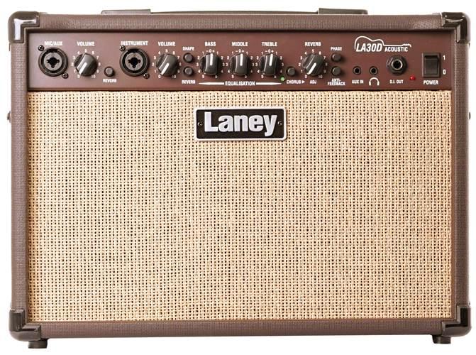 Laney LA30D Combo Acoustic Amp
