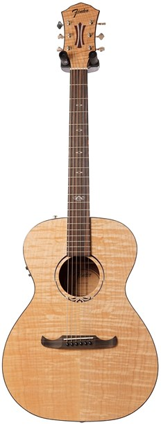 Fender T-Bucket 450-E Flame Maple, Natural