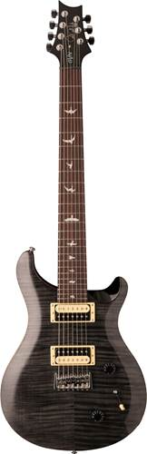 PRS SE 7 String Grey Black
