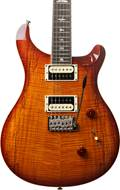 PRS SE Custom 24 Exotic Top Spalted Maple/Vintage Sunburst (2018) #T09222