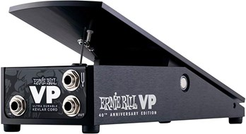 Ernie Ball 40th Anniversary VP Volume Pedal