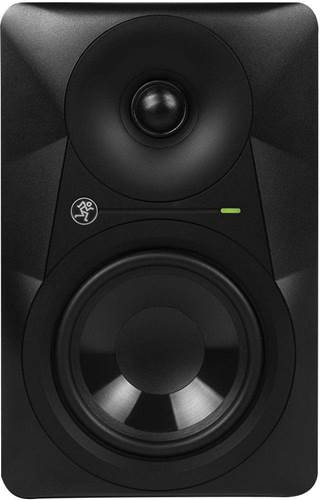 Mackie MR524 Monitor (Single) (Ex-Demo) #0063
