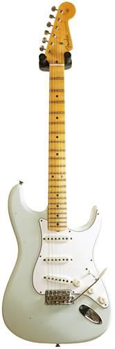Fender Custom Shop Ltd Journeyman Relic Tomatillo Strat Super Faded/Aged Sonic Blue