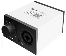 BandLab Link Analog audio interface