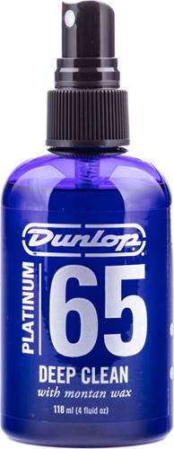 Dunlop Platinum 65 - Deep Cleen 4 Oz
