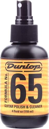 Dunlop Formula 65 Clean and Polish 4 Oz