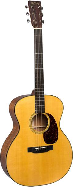 Martin GP-18E w Fishman Aura VT Enhance