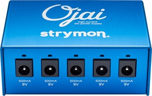 Strymon Ojai Expansion Kit