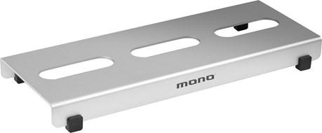 Mono Pedalboard Lite Silver