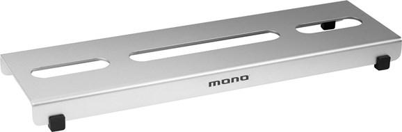 Mono Pedalboard Lite+ Silver