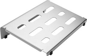Mono Pedalboard Small Silver