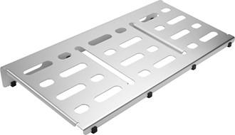 Mono Pedalboard Large Silver