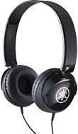 Yamaha HPH-50B Black Headphones