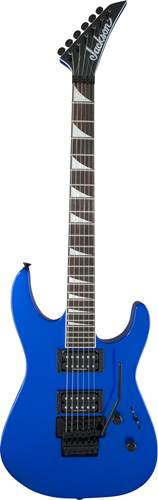 Jackson X Series SLX Soloist Lightning Blue