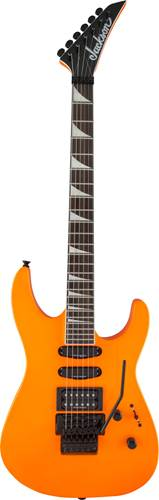 Jackson X Series SL3X Soloist Neon Orange