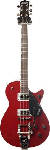 Gretsch G6131T Players Edition Jet w/ Bigsby Firebird Red (Ex-Demo) #JT18020770