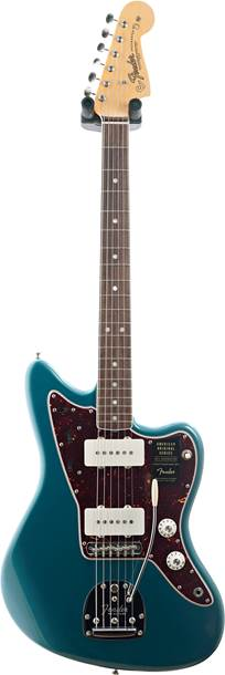 Fender American Original 60s Jazzmaster Ocean Turquiose (Ex-Demo) #V1966494