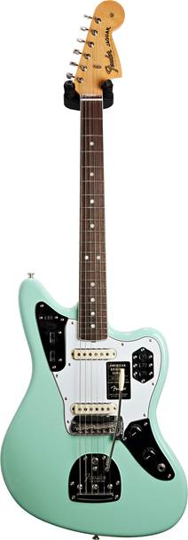 Fender American Original 60s Jaguar Surf Green (Ex-Demo) #U1965407