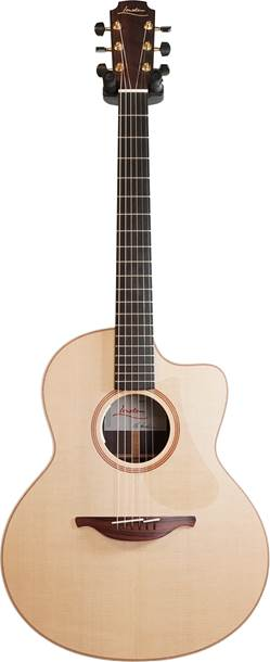 Lowden F32C Indian Rosewood/Sitka Spruce with LR Baggs Anthem