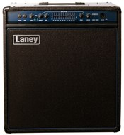 Laney R500 Richter Bass Combo 500W
