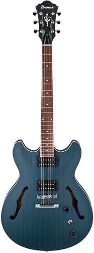 Ibanez AS53-TBF Artcore Transparent Blue Flat