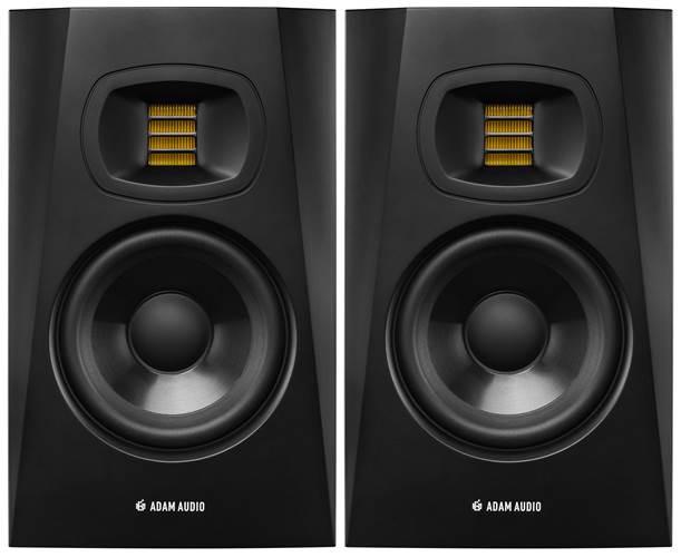 Adam T5V Studio Monitor (Pair)
