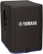 Yamaha DXS12 Speaker Cover