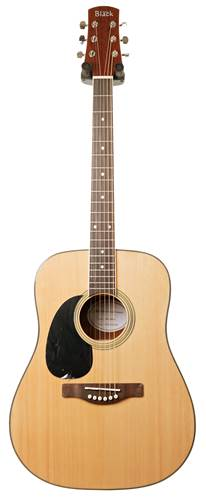 Adam Black S2 Natural LH