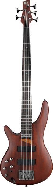 Ibanez SR505L-BM Brown Mahogany LH