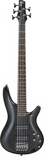 Ibanez SR305E-IPT 5 String Iron Pewter