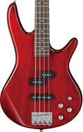 Ibanez GSR200-TR Transparent Red
