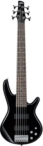 Ibanez GSR206-BK 6 String Black