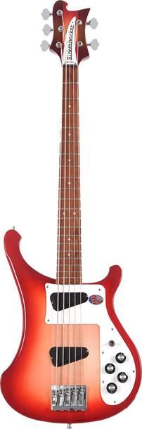 Rickenbacker 4003S/5 Fireglo 5 String Bass