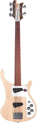 Rickenbacker 4003S/5 Mapleglo 5 String Bass