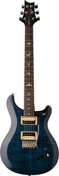 PRS SE Custom 24 Whale Blue