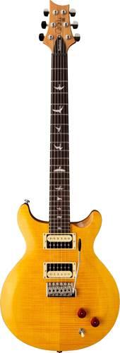 PRS SE Santana Santana Yellow