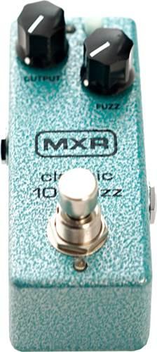MXR M296 Classic 108 Fuzz Mini (Ex-Demo) #AC13B995