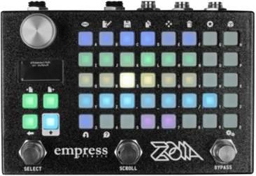 Empress Effects Zoia