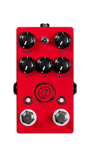 JHS Pedals The AT+ Andy Timmons w/ BOOST