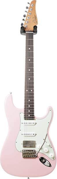 Suhr Mateus Asato Signature Series Classic Antique Shell Pink #JS9C6X