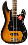 Squier Affinity Series PJ Bass Pack Brown Sunburst IL