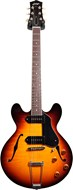 Collings I-30LC Tobacco Sunburst Aged