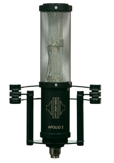 Sontronics Apollo 2 Stereo Ribbon Microphone